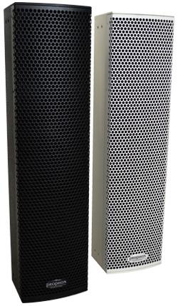 Prophon Cla Series Column Speakers